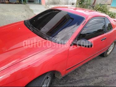Foto venta carro usado Toyota Celica Sincronico (1992) color Rojo precio u$s1.200