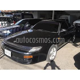 Toyota Celica Gti L4,2.0i A 2 1 usado (1992) color Negro precio BoF2.350
