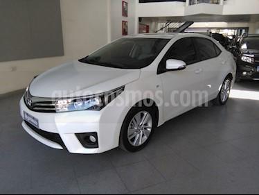 Foto venta Auto usado Toyota Corolla - (2015) color Blanco precio $479.000