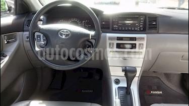 Foto venta Auto usado Toyota Corolla - (2008) color Blanco precio $279.000