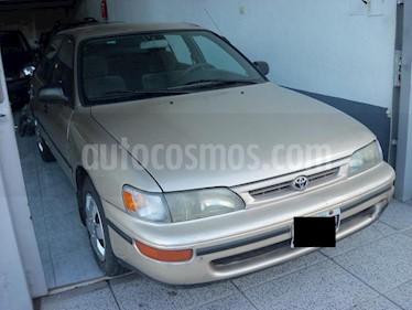 Foto venta Auto usado Toyota Corolla - (1997) color Beige precio $99.900