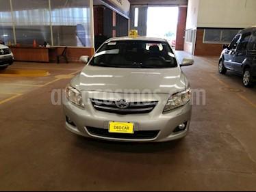 Foto venta Auto usado Toyota Corolla - (2011) color Gris precio $328.000