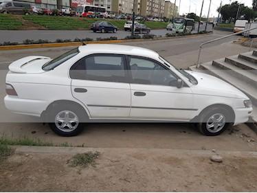 Toyota Corolla  1.6 GLI usado (1994) color Blanco precio u$s3,000