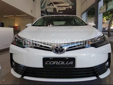 Foto venta Auto usado Toyota Corolla 1.6 XLi (2019) color Blanco precio $711.000