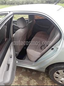 Foto Toyota Corolla 1.6 XLi usado (2007) color Gris precio $165.000