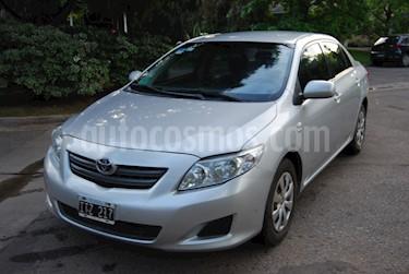Foto Toyota Corolla 1.6 XLi usado (2010) color Gris precio $330.000