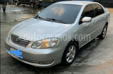 Foto venta carro usado Toyota Corolla 1.8 AT (2008) color Plata precio BoF6.000