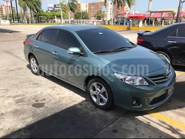 Foto venta carro usado Toyota Corolla 1.8 AT (2012) color Verde precio u$s18.000