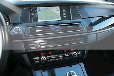 Toyota Corolla 1.8 AT usado (2009) color Negro precio u$s3.650