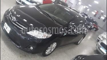 Foto Toyota Corolla 1.8 SE-G 2016-2017 usado (2012) color Negro precio $485.000
