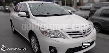 Foto venta Auto usado Toyota Corolla 1.8 SE-G Aut (2013) color Blanco precio $510.000