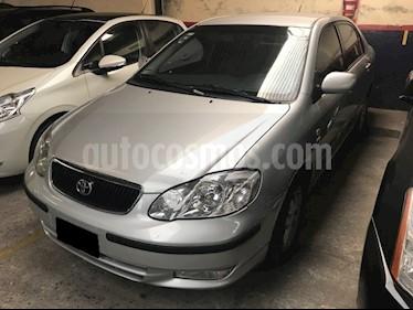 Foto venta Auto usado Toyota Corolla 1.8 SE-G Aut (2004) color Gris Plata  precio $269.000