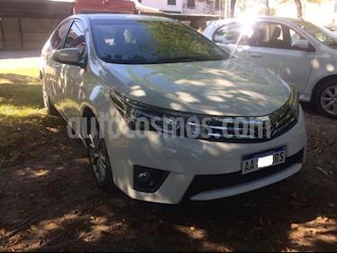 Foto venta Auto usado Toyota Corolla 1.8 SE-G Aut  (2016) color Blanco precio $670.000