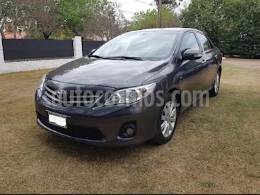 Toyota Corolla 1.8 SE-G Aut usado (2013) precio $490.000