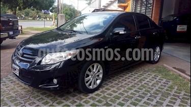 Foto venta Auto usado Toyota Corolla 1.8 SE-G Aut (2011) color Negro precio $335.000