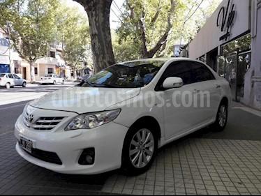 Foto venta Auto Usado Toyota Corolla 1.8 SE-G Aut (2012) color Blanco precio $415.000