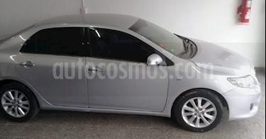Foto venta Auto usado Toyota Corolla 1.8 SE-G Aut (2011) color Gris Plata  precio $335.000