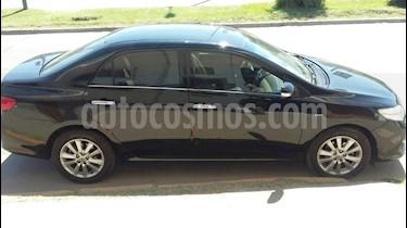 Foto venta Auto usado Toyota Corolla 1.8 SE-G CVT (2008) color Negro precio $255.000