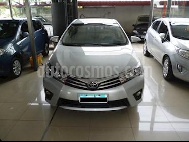 Foto venta Auto usado Toyota Corolla 1.8 SE-G CVT (2016) color Blanco precio $680.000