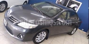 Toyota Corolla 1.8 SE-G usado (2013) color Gris Oscuro precio $485.000