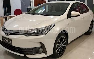Foto venta Auto usado Toyota Corolla 1.8 SE-G (2019) color Blanco precio $960.000
