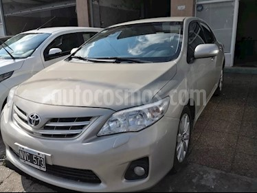 Foto venta Auto usado Toyota Corolla 1.8 SE-G (2014) color Blanco Perla precio $405.000