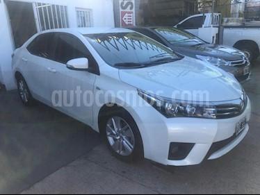 Foto venta Auto Usado Toyota Corolla 1.8 XEi Aut (2015) color Blanco precio $520.000