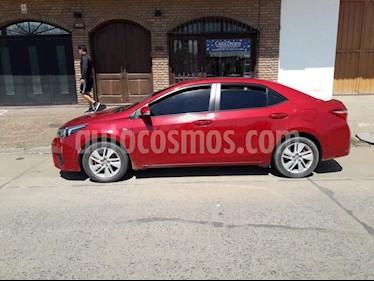 Toyota Corolla 1.8 XEi Aut usado (2015) precio $670.000