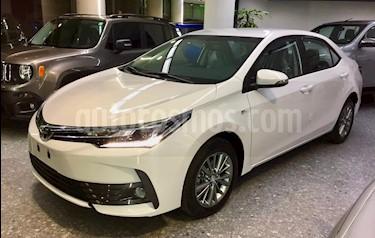 Foto venta Auto usado Toyota Corolla 1.8 XEi CVT (2019) color Blanco Perla precio $920.000