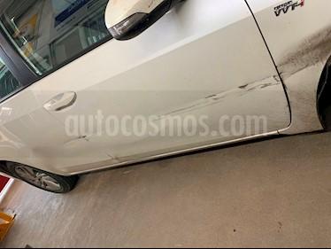 Toyota Corolla 1.8 XEi CVT usado (2015) color Blanco Perla precio $350.000