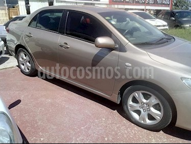 Foto venta Auto usado Toyota Corolla 1.8 XEi CVT (2008) color Beige precio $260.000
