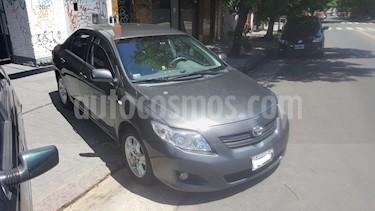 Foto venta Auto usado Toyota Corolla 1.8 XEi Pack Aut (2008) color Gris Oscuro precio $249.000