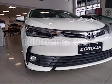 foto Toyota Corolla 1.8 XEi Pack CVT nuevo color A elección precio $1.090.000