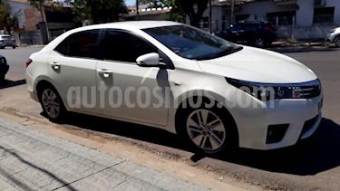 Foto venta Auto usado Toyota Corolla 1.8 XEi Pack CVT (2016) color Blanco precio $580.000
