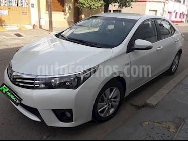 Foto venta Auto usado Toyota Corolla 1.8 XEi Pack CVT (2015) color Blanco precio $569.000