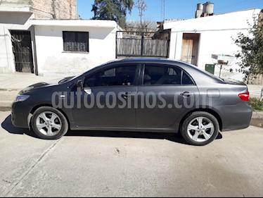 Foto venta Auto usado Toyota Corolla 1.8 XEi Pack (2013) color Gris Oscuro precio $350.000