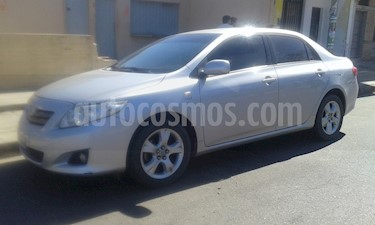 Foto venta Auto usado Toyota Corolla 1.8 XEi Pack (2010) color Gris Plata