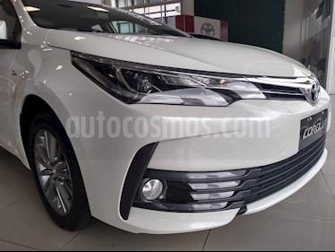 Toyota Corolla 1.8 XEi Pack nuevo color A eleccion precio $1.360.000
