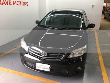 foto Toyota Corolla 1.8 XEi usado (2012) color Negro precio $414.000