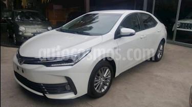 Foto venta Auto usado Toyota Corolla 1.8 XEi (2019) color Blanco precio $1.020.000
