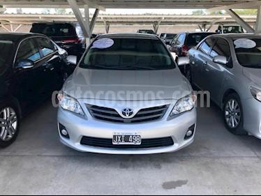 Foto venta Auto Usado Toyota Corolla 1.8 XEi (2011) color Gris Claro precio $317.000