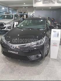 Foto venta Auto usado Toyota Corolla 1.8 XEi (2019) color Negro precio $880.000