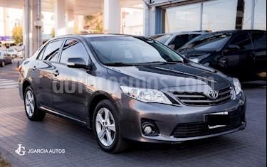 Foto venta Auto usado Toyota Corolla 1.8 XEi (2011) color Gris Oscuro precio $399.000