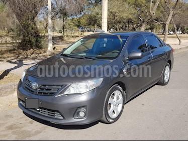 Foto venta Auto usado Toyota Corolla 1.8 XEi (2011) color Gris Oscuro precio $320.000