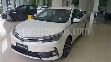 Foto venta Auto usado Toyota Corolla 1.8 XEi (2019) color Blanco precio $846.000