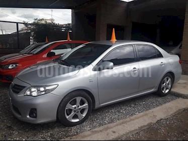 Foto venta Auto usado Toyota Corolla 1.8 XEi (2011) color Gris Claro precio $330.000