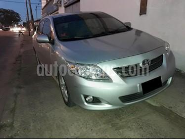 Foto venta Auto Usado Toyota Corolla 1.8 XEi (2011) color Gris Claro precio $255.000
