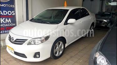 Foto venta Auto usado Toyota Corolla 1.8 XEi (2013) color Blanco precio $345.000