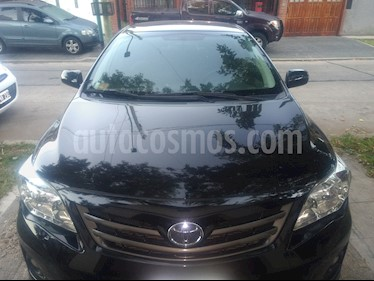 Foto venta Auto Usado Toyota Corolla 1.8 XEi (2011) color Negro precio $305.000