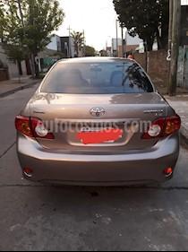 Toyota Corolla 1.8 XEi usado (2008) color Bronce precio $340.000